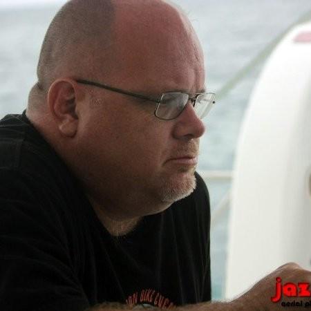 Jeff Zika
